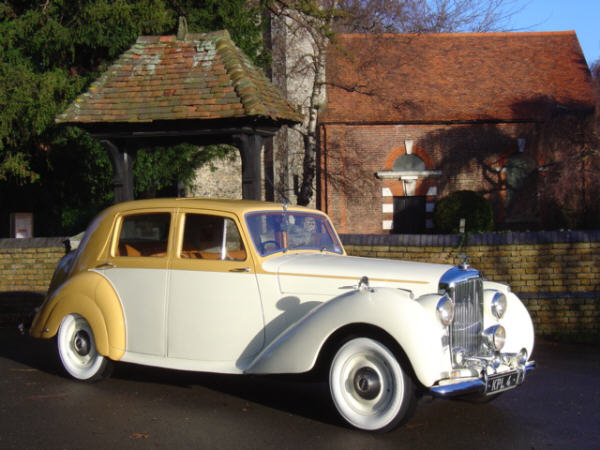 Alberts Classic Car Hire